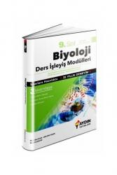 Aydın Yayınları - Aydın Yayınları 9. Sınıf Biyoloji Ders İşleyiş Modülleri