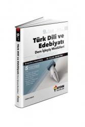 Aydın Yayınları - Aydın Yayınları 9. Sınıf Türk Dili ve Edebiyatı Ders İşleyiş Modülleri
