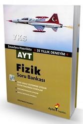 Aydın Yayınları - Aydın Yayınları AYT Fizik Soru Bankası