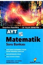 Aydın Yayınları - Aydın Yayınları AYT Matematik Soru Bankası