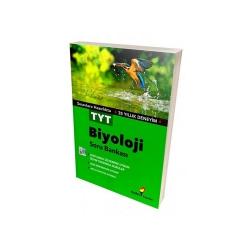 Aydın Yayınları - Aydın Yayınları TYT Biyoloji Soru Bankası