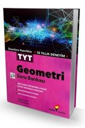 Aydın Yayınları - Aydın Yayınları TYT Geometri Soru Bankası