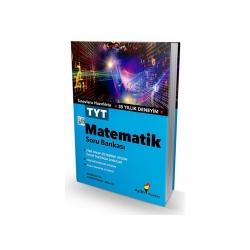 Aydın Yayınları - Aydın Yayınları TYT Matematik Soru Bankası