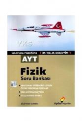 Aydın Yayınları - Aydın Yayınları YKS AYT Fizik Konu Özetli Soru Bankası