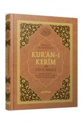 Ayfa Basın Yayın - Ayfa Basın Yayın Kuranı Kerim ve Yüce Meali Mühürlü