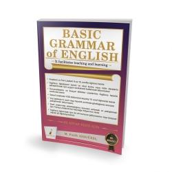 Pelikan Yayıncılık - Pelikan Yayınları Basic Grammar of English