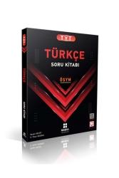 Başka Yayınları - Başka Yayıncılık 2022 TYT Türkçe Soru Bankası