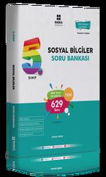 Başka Yayınları - Başka Yayıncılık 5. Sınıf Sosyal Bilgiler Soru Bankası