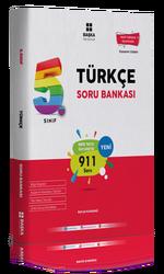 Başka Yayınları - Başka Yayıncılık 5. Sınıf Türkçe Soru Bankası