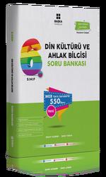 Başka Yayınları - Başka Yayıncılık 6. Sınıf Din Kültürü Ve Ahlak Bilgisi Soru Bankası