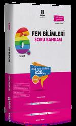 Başka Yayınları - Başka Yayıncılık 6. Sınıf Fen Bilimleri Soru Bankası