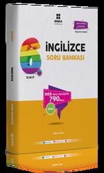 Başka Yayınları - Başka Yayıncılık 6. Sınıf İngilizce Soru Bankası
