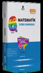 Başka Yayınları - Başka Yayıncılık 6. Sınıf Matematik Soru Bankası