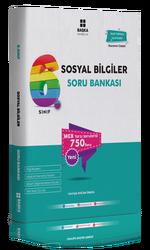Başka Yayınları - Başka Yayıncılık 6. Sınıf Sosyal Bilgiler Soru Bankası