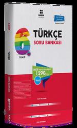 Başka Yayınları - Başka Yayıncılık 6. Sınıf Türkçe Soru Bankası