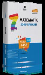 Başka Yayınları - Başka Yayıncılık 7. Sınıf Matematik Soru Bankası