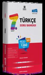 Başka Yayınları - Başka Yayıncılık 7. Sınıf Türkçe Soru Bankası