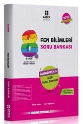 Başka Yayınları - Başka Yayıncılık 8. Sınıf Fen Bilimleri Soru Bankası