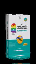 Başka Yayınları - Başka Yayıncılık 8. Sınıf T.C. İnkılap Tarihi Ve Atatürkçülük Soru Bankası