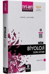 Başka Yayınları - Başka Yayıncılık AYT Biyoloji Soru Bankası