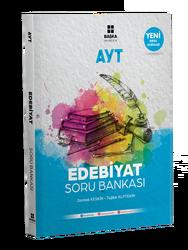 Başka Yayınları - Başka Yayıncılık AYT Edebiyat Soru Bankası