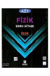 Başka Yayınları - Başka Yayıncılık AYT Fizik Soru Bankası
