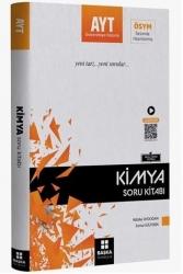 Başka Yayınları - Başka Yayıncılık AYT Kimya Soru Bankası