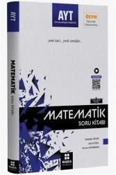Başka Yayınları - Başka Yayıncılık AYT Matematik Soru Bankası