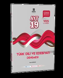 Başka Yayınları - Başka Yayıncılık AYT Türk Dili ve Edebiyatı 19 Denemesi