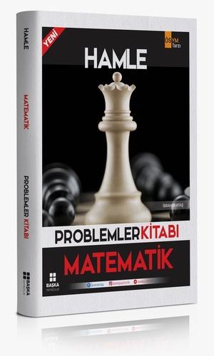 Başka Yayıncılık Hamle Problemler Kitabı