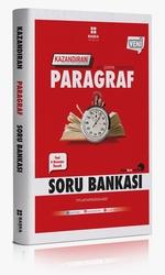 Başka Yayınları - Başka Yayıncılık Kazandıran Paragraf Soru Bankası