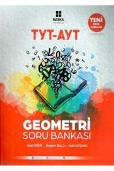 Başka Yayınları - Başka Yayıncılık TYT AYT Geometri Soru Bankası