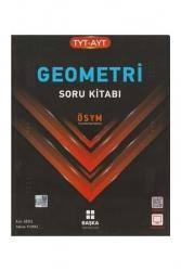 Başka Yayınları - Başka Yayıncılık TYT AYT Geometri Soru Kitabı