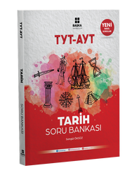 Başka Yayınları - Başka Yayıncılık TYT AYT Tarih Soru Bankası