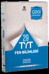 Başka Yayınları - Başka Yayıncılık TYT Fen Bilimleri 29 Denemesi