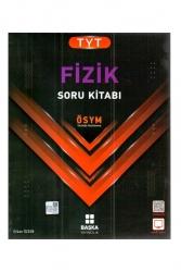 Başka Yayınları - Başka Yayıncılık TYT Fizik Soru Bankası