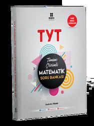 Başka Yayınları - Başka Yayıncılık TYT Matematik Tamamı Çözümlü Soru Bankası