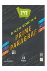 Başka Yayınları - Başka Yayıncılık TYT Paragraf Kazandıran Prime Soru Bankası