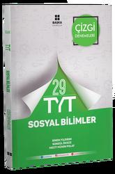 Başka Yayınları - Başka Yayıncılık TYT Sosyal Bilimler 29 Denemesi