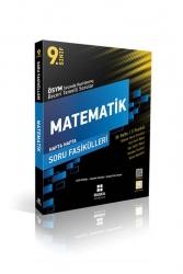 Başka Yayınları - Başka Yayınları 9. Sınıf Matematik Soru Fasikülleri 3 Fasikül