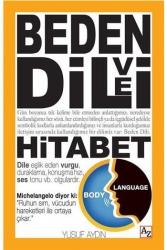 AZ Kitap Yayınları - Beden Dili ve Hitabet Az Kitap Yayınları