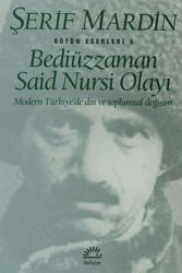 İletişim Yayınları - Bediüzzaman Said Nursi Olayı İletişim Yayınları
