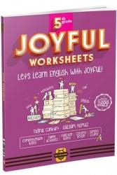 Bee Publishing - Bee Publishing 5. Sınıf Joyful Worksheets