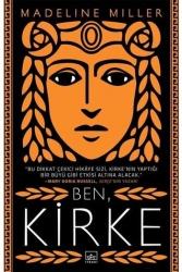 İthaki Yayınları - Ben Kirke İthaki Yayınları