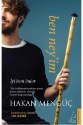 Destek Yayınları - Ben Ney'im Destek Yayınları