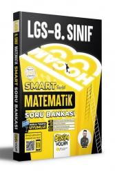 Benim Hocam Yayıncılık - Benim Hocam Yayınları 2022 LGS Matematik Smart Soru Bankası