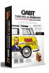 Benim Hocam Yayıncılık - Benim Hocam Yayınları 2022 ÖABT Türk Dili ve Edebiyatı KAMP Tamamı Video Çözümlü Soru Bankası