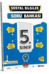 Benim Hocam Yayıncılık - Benim Hocam Yayınları 5. Sınıf Sosyal Bilgiler Soru Bankası