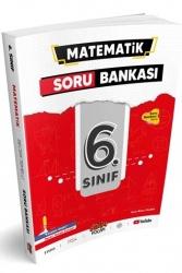 Benim Hocam Yayıncılık - Benim Hocam Yayınları 6. Sınıf Matematik Soru Bankası