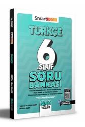 Benim Hocam Yayıncılık - Benim Hocam Yayınları 6. Sınıf Türkçe Soru Bankası